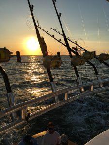 Windy weekend hunter sportfishing deep sea fishing for Deep sea fishing morehead city nc